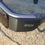 Best FPV System for Aerial Video! Epson Moverio BT-200 Smart Glasses Review