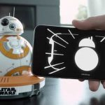 Star Wars: The Force Awakens: BB-8 Droid Toy that you control with an App (4K)