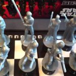 The Force Awakens Star Wars Chess Set Review