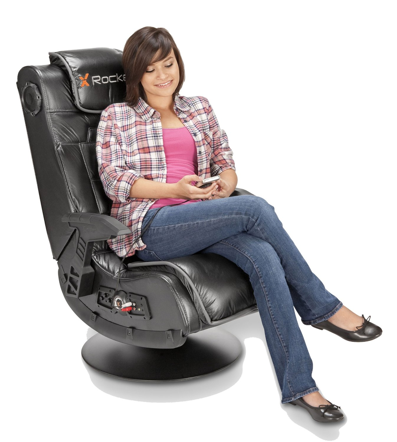 sc 1 st  Gadgets & Wireless Video Gaming Chair - Not Any Gadgets